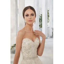 Suknia Ślubna Mori Lee - FRANCINE 51230