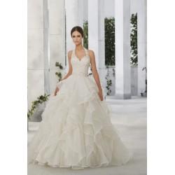 Suknia Ślubna Mori Lee - FIORETTA 51246