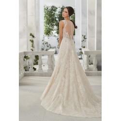Suknia Ślubna Mori Lee - FELIPA 51244