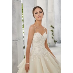 Suknia Ślubna Mori Lee - FRANCE 51243