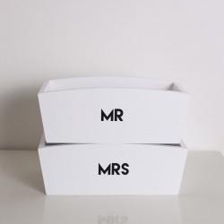 MRS/MR Koszyczki ratunkowe do łazienki sali weselnej