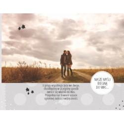 Kochanym rodzicom - Fotoksiążka 25x20