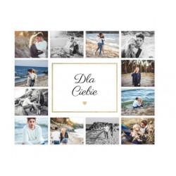 Dla Ciebie - Fotoalbum 25x20