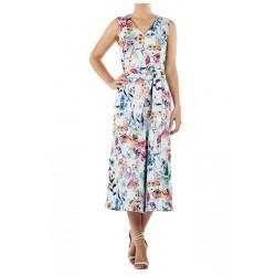 Bourne Fashion | Adrianna kwiatowe printy