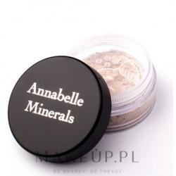 Rozświetlający puder mineralny Annabelle Minerals