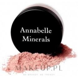 Mineralny róż do policzków Annabelle Minerals