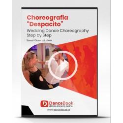 """Kurs Choreografii Pierwszego Tanca """"Despacito"""""""