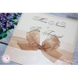 Zaproszenia Ślubne HOLLY