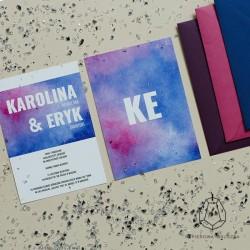 KAROLINA + ERYK