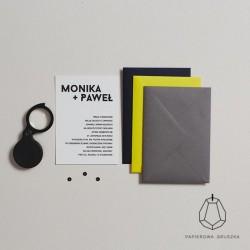 MONIKA + PAWEŁ
