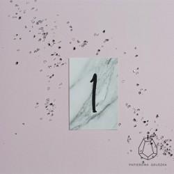 NUMERY STOŁÓW AGATA + ARTUR
