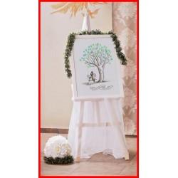 Księga gości weselnych - duży wybór