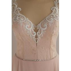 Suknia ślubna - Model: SS008