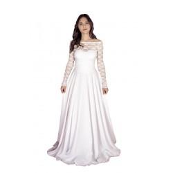 Suknia ślubna - Model: SS001