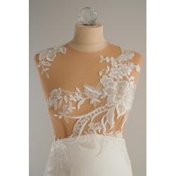Suknia ślubna - Model: SS009