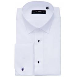 Koszula Biała Belavia