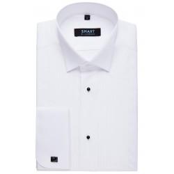 Koszula Biała Smokingowa