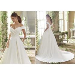 Suknia ślubna Mori Lee 5712