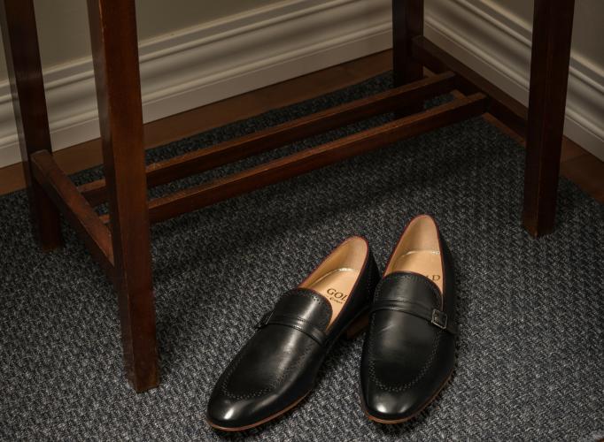 Loafers: elegancja w amerykańskim stylu