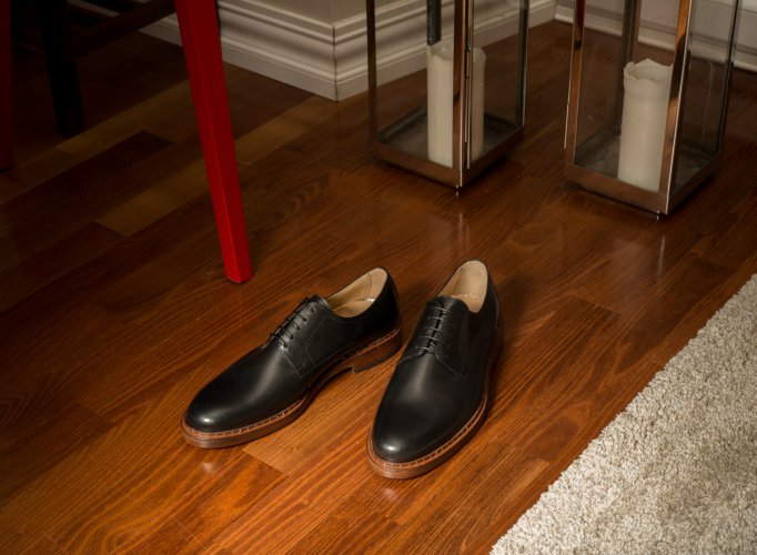 Co każdy dżentelmen powinien wiedzieć o butach?