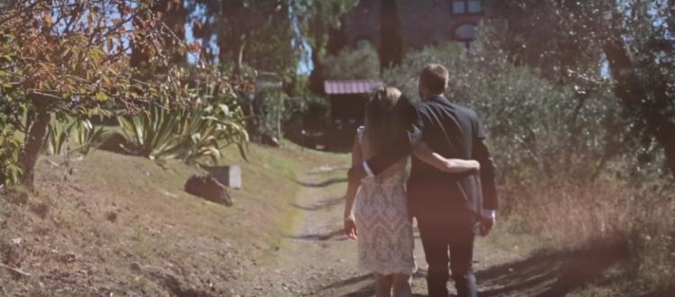 Tuscany - Magda & Piotr Wedding Day