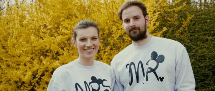 Paulina + Tomasz | wedding highlights