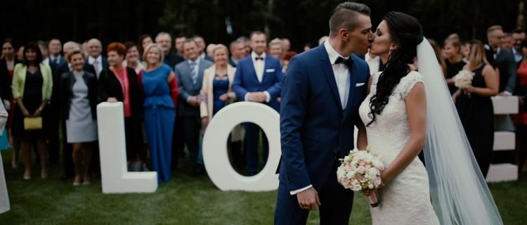Ewa + Bartek | wedding highlights