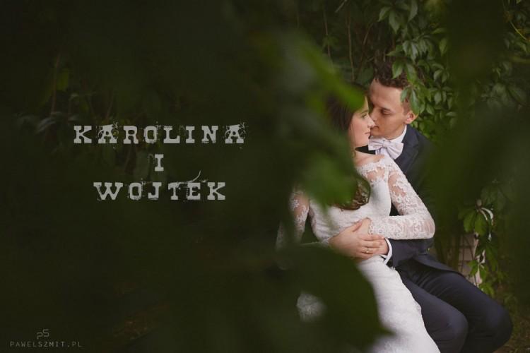 KAROLINA & WOJTEK