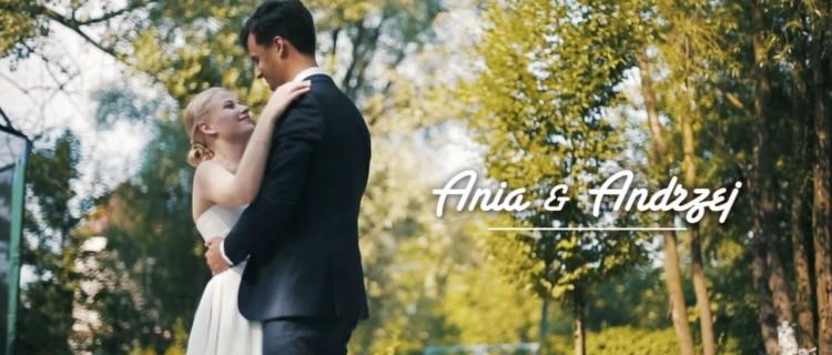 ANIA & ANDRZEJ
