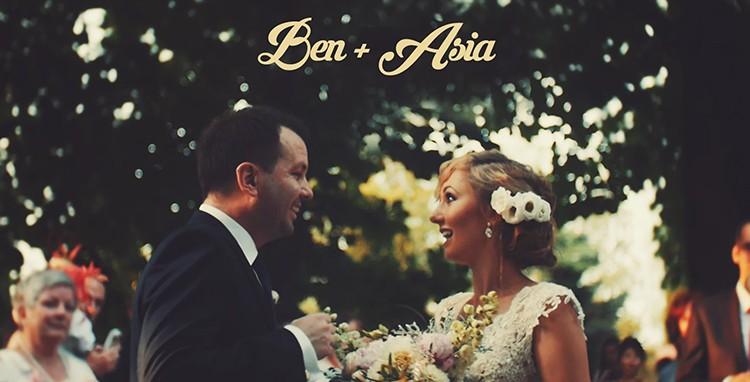 ASIA & BEN