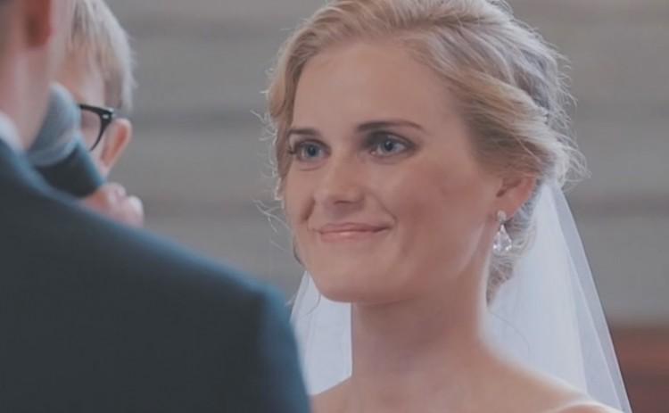 Kinga i Marcin - Staying in Love