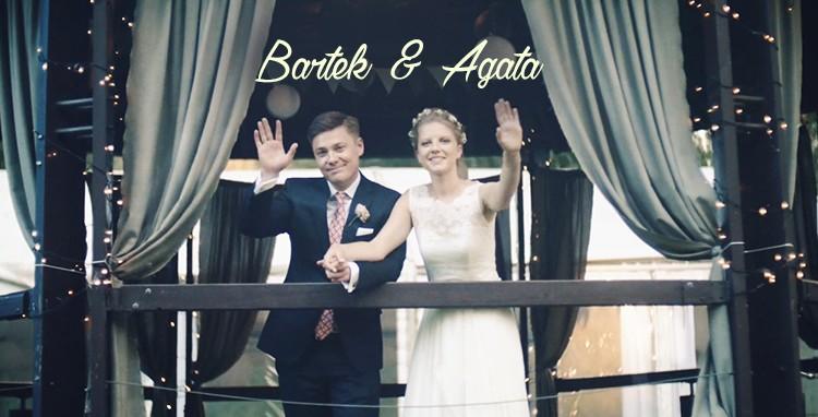 AGATA & BARTEK