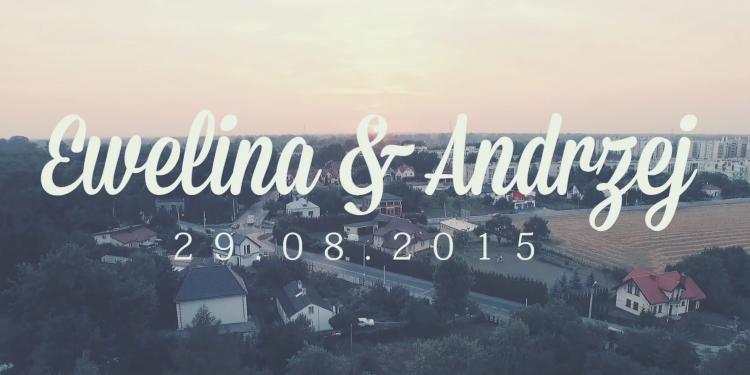 EWELINA & ANDRZEJ - Filmowe Zaproszenie