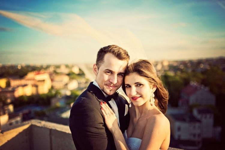 Ewelina & Grzegorz
