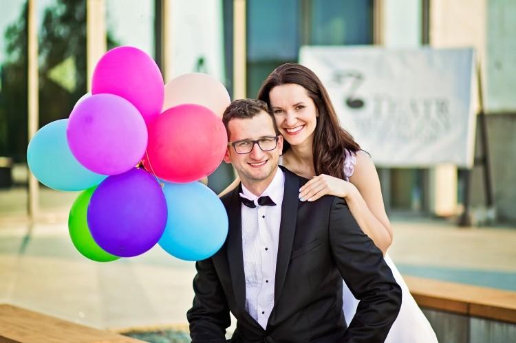 Marta & Krzysztof