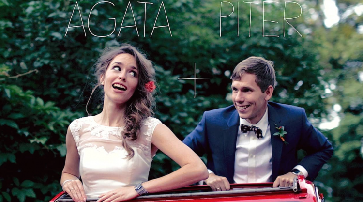 Agata i Piter