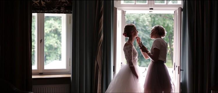 Prelude of Love, czyli piękny ślub z burzą w tle