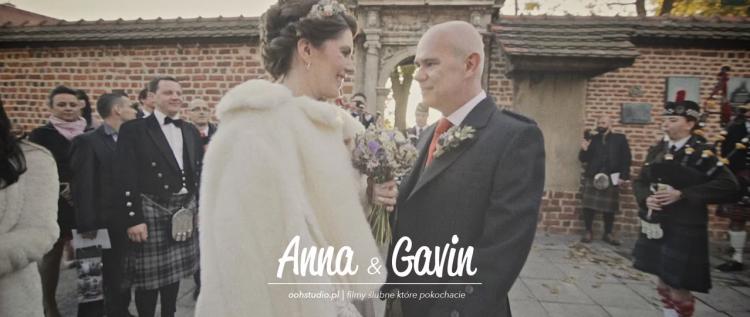 Ania i Gavin