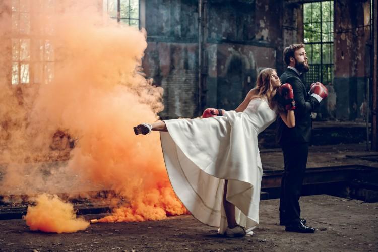 Kinga i Filip - Wedding Day