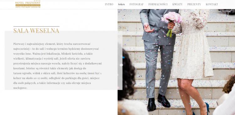 10 Kroków do idealnego wesela!