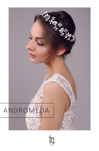 Kolekcja Andromeda
