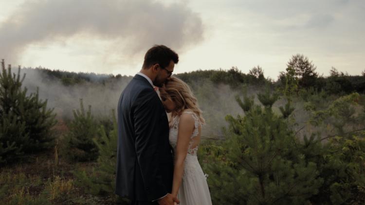 Ania & Radek - Trailer