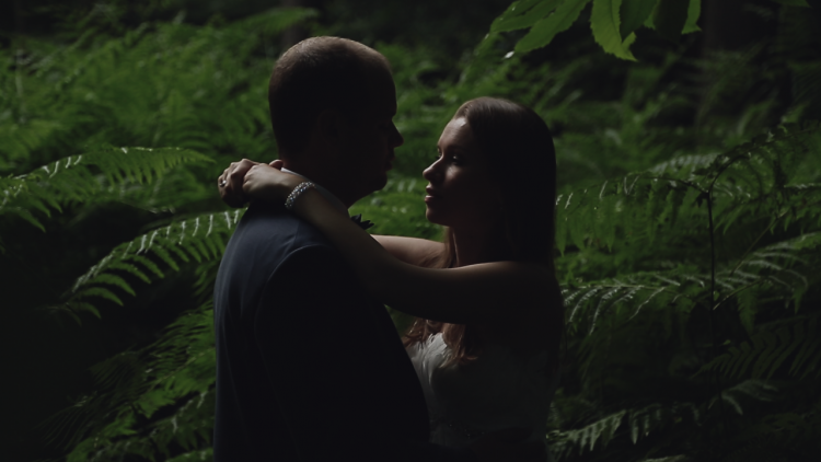 Kasia & Alex - Trailer