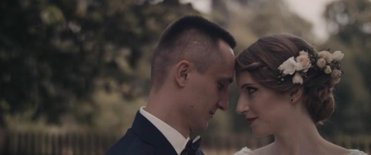 Patrycja i Kamil | Dzień ślubu