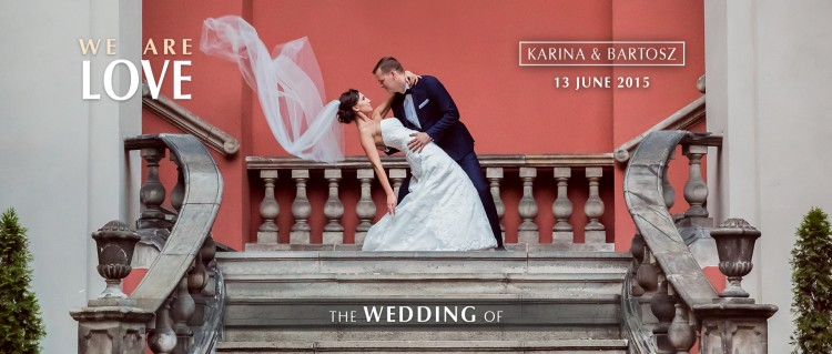Wedding Highlights: Karina & Bartosz