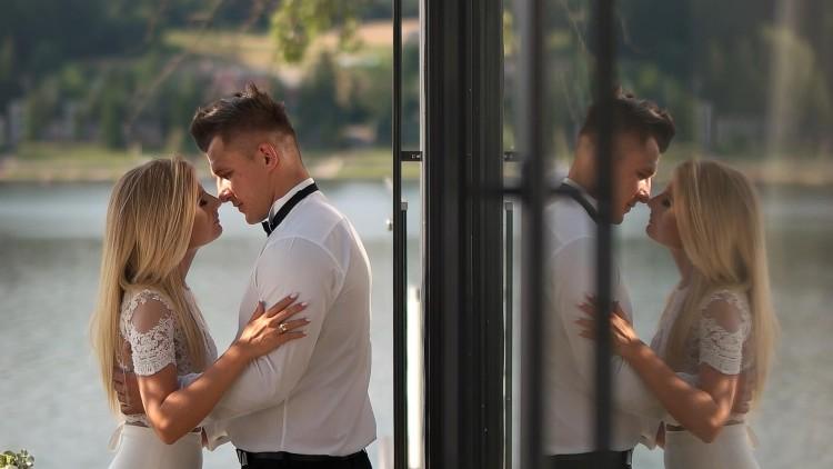 Angelika i Artur- This Love