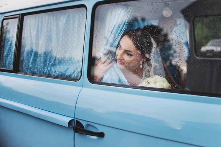 Do ślubu... busem?!