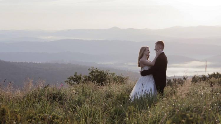 Joanna + Karol | wedding highlights
