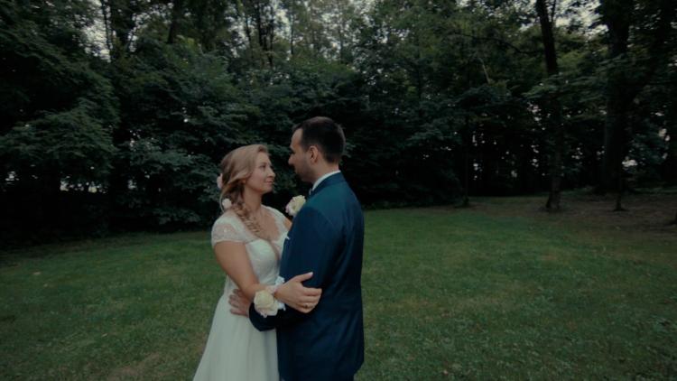 Julia & Paweł - Trailer