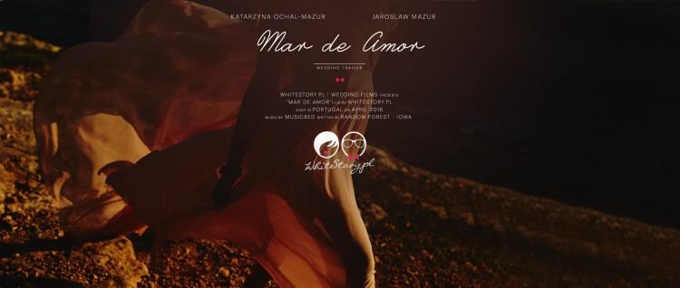 WEDDING FILM   KASIA + JAREK   MAR DE AMOR